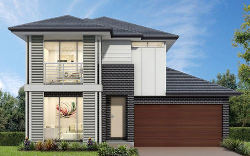 Lot 37 Half Moon Estate, Schofields NSW 2762
