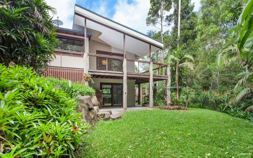 150 Upper Wilsons Creek Road, Upper Wilsons Creek NSW 2482