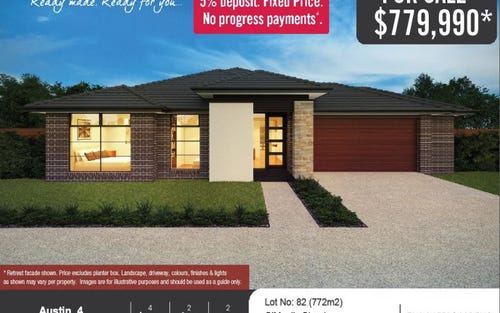 Lot No.:82 O'Meally Place, Harrington Park NSW 2567