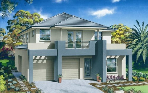 Lot 18 Proposed Road, Kellyville NSW 2155