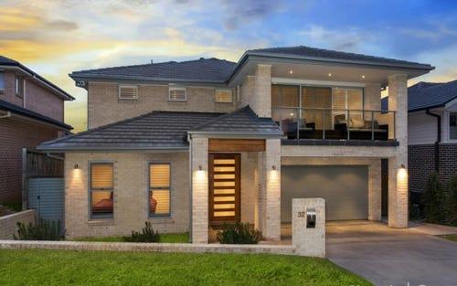 32 Chessington Terrace, Beaumont Hills NSW 2155