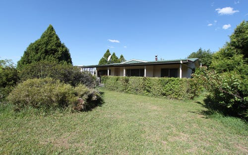 560 Hobbys Yards Road, Trunkey Creek NSW 2795