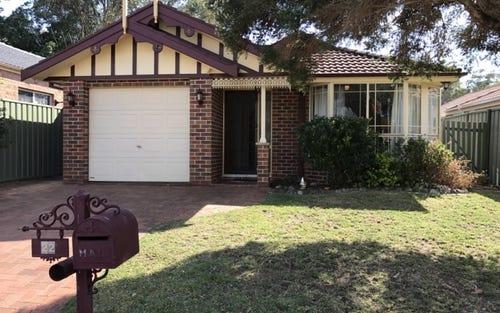 22 Goldmark Crescent, Cranebrook NSW