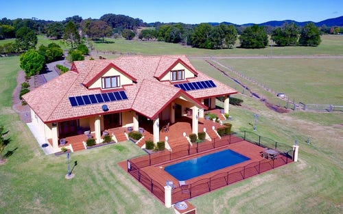 435 Rawdon Island Road, Sancrox NSW 2446