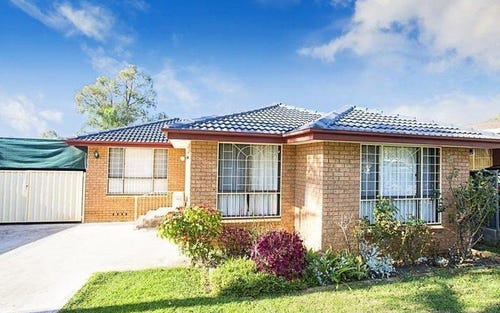 16 Janali Avenue, Bonnyrigg NSW 2177