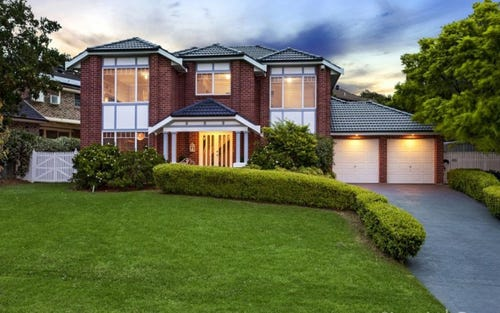 4 Hickory Place, Dural NSW 2158