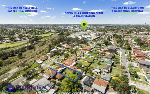 42 Federal Road, Seven Hills NSW 2147