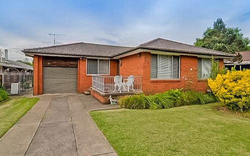 51 Doonside Crescent, Blacktown NSW
