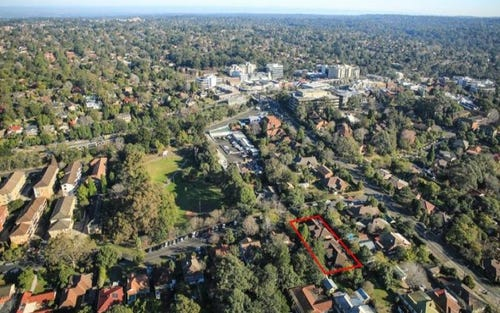 1 Forest Grove, Epping NSW 2121