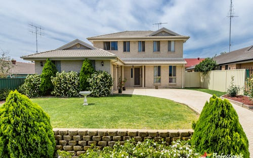 9 Dulhunty Court, Cranebrook NSW 2749