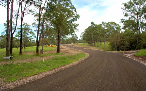 Lot 1 - 17 Hillview Drive, Yarravel Via, Kempsey NSW 2440