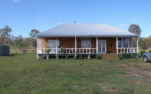 368 Stannifer Road, Gilgai NSW 2360