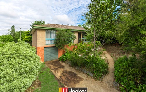 4 Bindiri Place, Giralang ACT