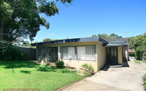 2/29 Prindle Street, Oatlands NSW