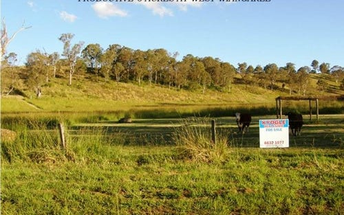 291 West Wiangaree Road, Kyogle NSW 2474