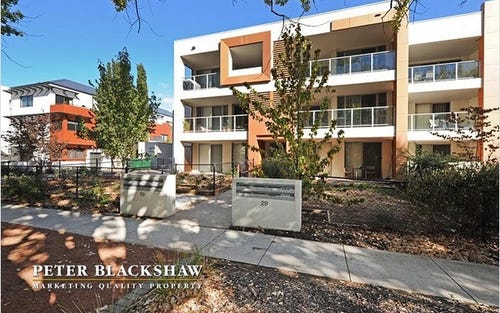 2/29 Forbes Street, Turner ACT 2612