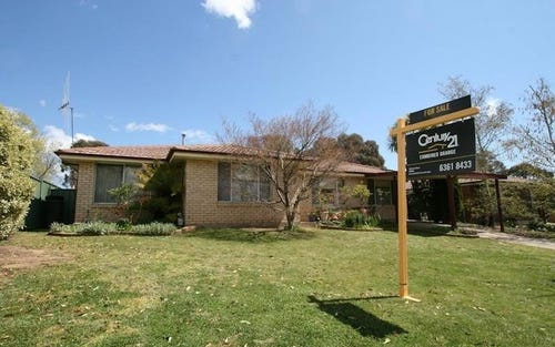 5 NORTHSTOKE WAY, Bletchington NSW 2800