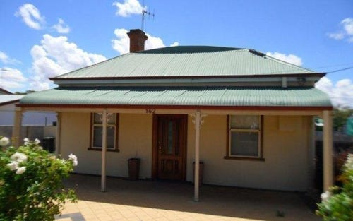 162 Newton Street, Broken Hill NSW