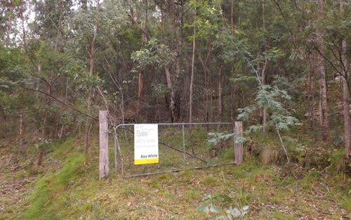 Lot 85/4320 Putty Road, Howes Valley NSW 2330