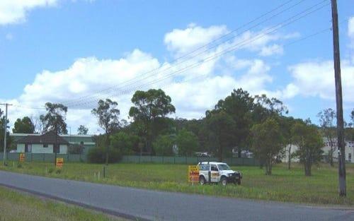 Lot 20 Markwell Rd, Bulahdelah NSW 2423