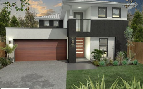 Lot 1150 Nano Place, MACARTHUR HEIGHTS, Campbelltown NSW 2560
