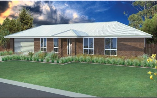Lot 23 Warragrah Place, Parkes NSW 2870