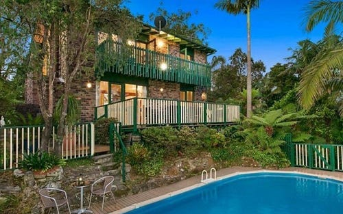 26 Kywong Road, Berowra NSW