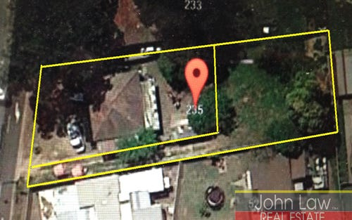 235 Henry Lawson, Georges Hall NSW 2198