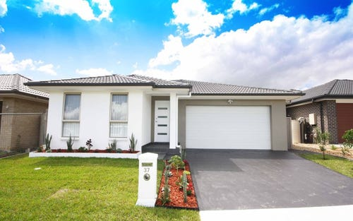 Lot 2142 (37) Corder Drive, Spring Farm NSW 2570