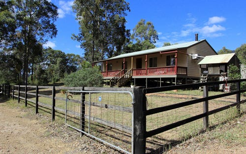 372 Wallaby Gully Road, Ellalong NSW 2325
