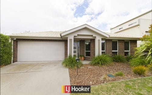 5 Bromham Street, Forde ACT