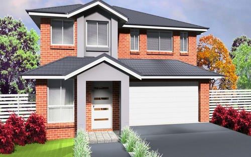 Lot 15 Basra Road, Edmondson Park NSW 2174