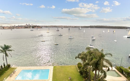 7B/73 Yarranabbe, Darling Point NSW