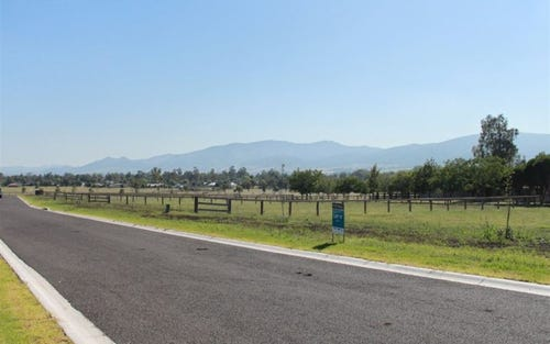 Lot 11 Moobi Rd, Somerset Downs, Scone NSW 2337