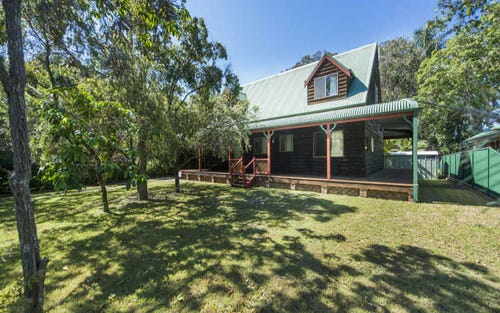 17a OLen Close, Wooli NSW 2462