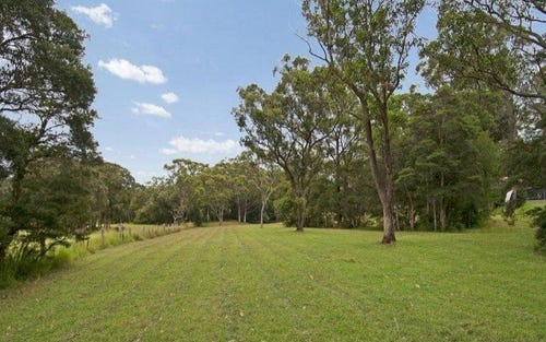 Lot 12, 40 Brush Road, Wamberal NSW 2260