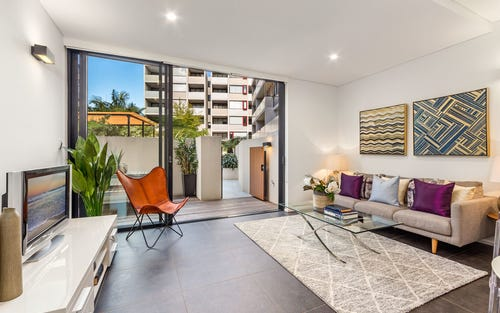 101/5-11 Pyrmont Bridge Road, Camperdown NSW