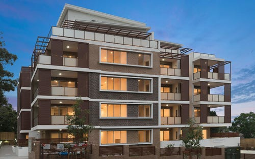 403/9-11 Forest Gr, Epping NSW 2121