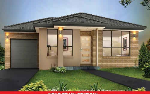 Lot 133 Hemmie Road, Edmondson Park NSW 2174