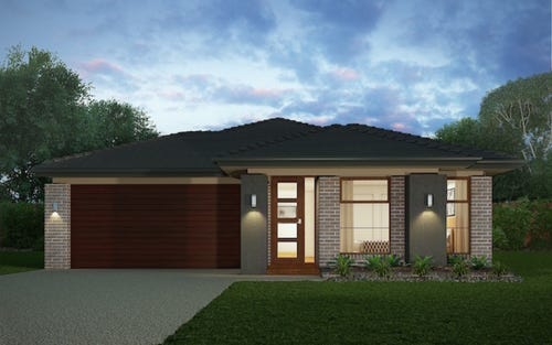 Lot 333 Cashmere Avenue, Elderslie NSW 2570