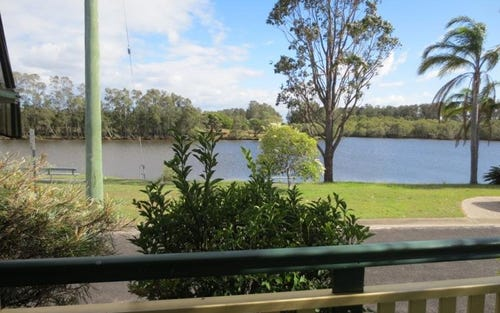 Site 64 Palm Lake Resort -, Yamba NSW 2464