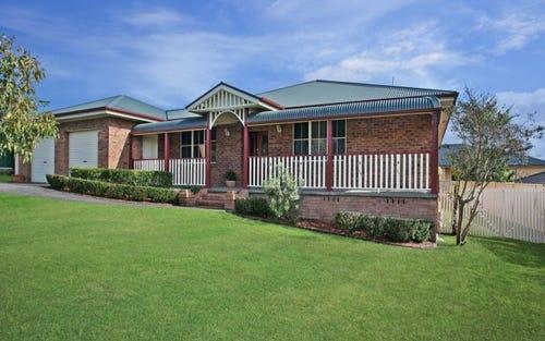 32 Justin Drive, Tenambit NSW 2323