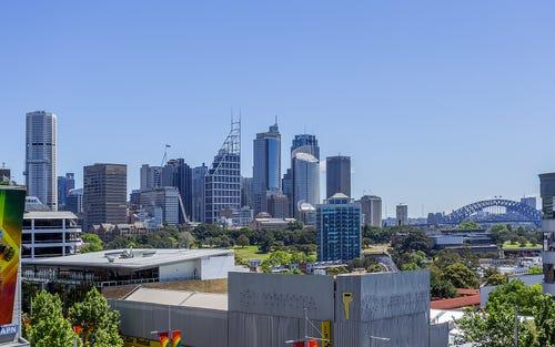 1 Rosebank Street, Darlinghurst NSW