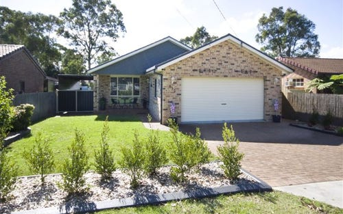 115 Links Avenue, Sanctuary Point NSW 2540