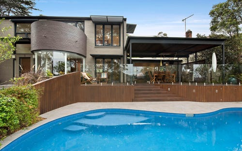 2 The Bastion, Castlecrag NSW 2068