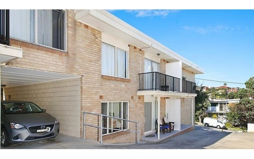 4/36 Kitchener Parade, The Hill NSW