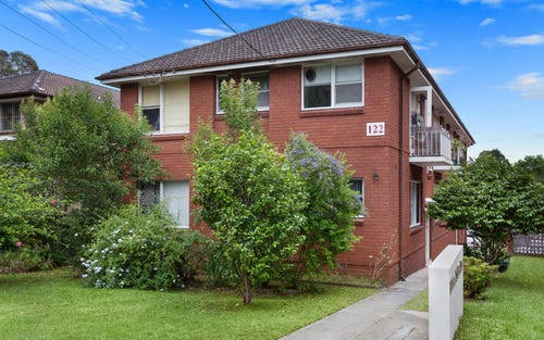 5/122 Frederick Street, Ashfield NSW 2131