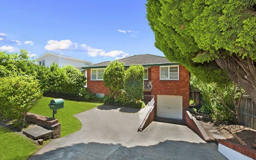 38 Tristram Road, Beacon Hill NSW 2100