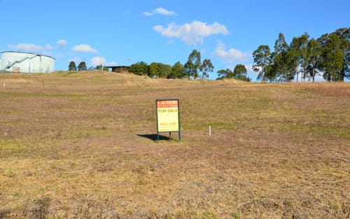 Lot 8 Mountview Avenue, Wingham NSW 2429