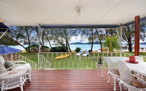 6 Ross Smith Parade, Great Mackerel Beach NSW 2108
